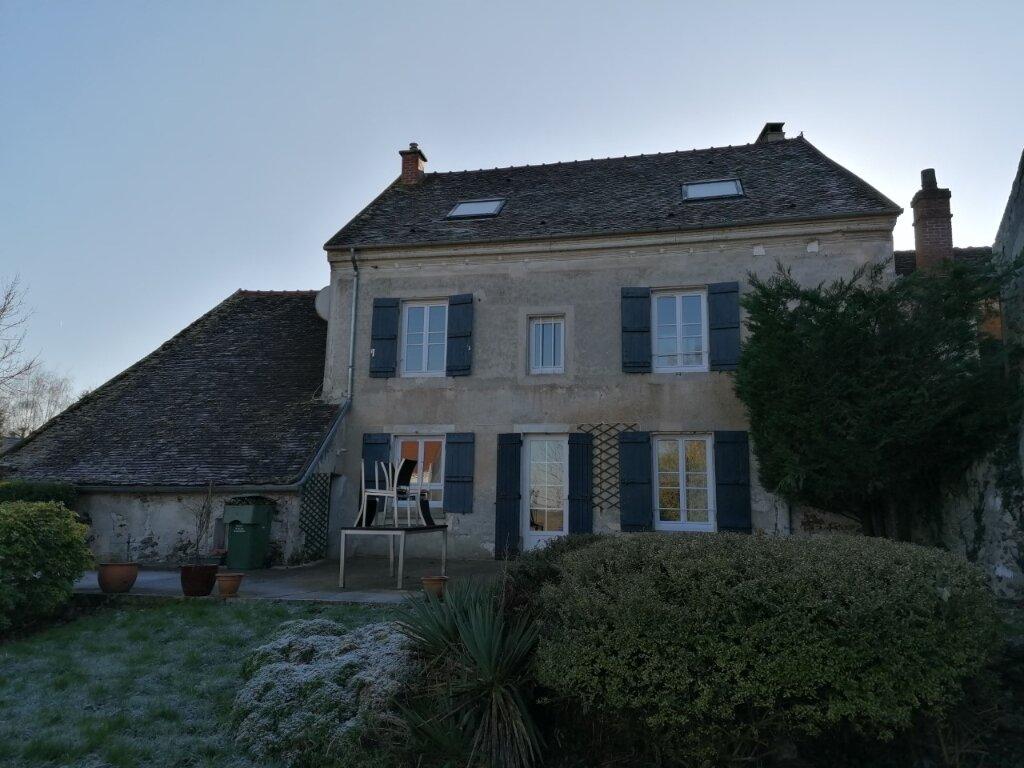 Maison à louer 4 118.62m2 à Jouarre vignette-10