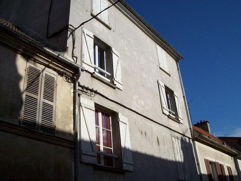 Appartement à louer 2 36m2 à La Ferté-sous-Jouarre vignette-1