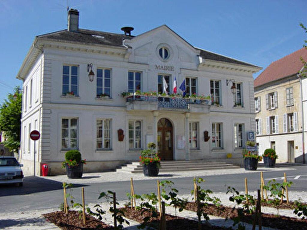 Appartement à louer 3 59m2 à Charly-sur-Marne vignette-7