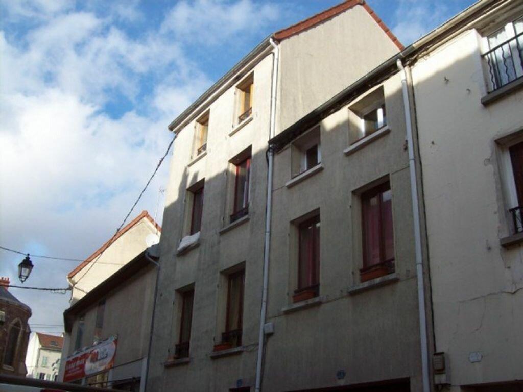 Appartement à louer 2 26.7m2 à La Ferté-sous-Jouarre vignette-5