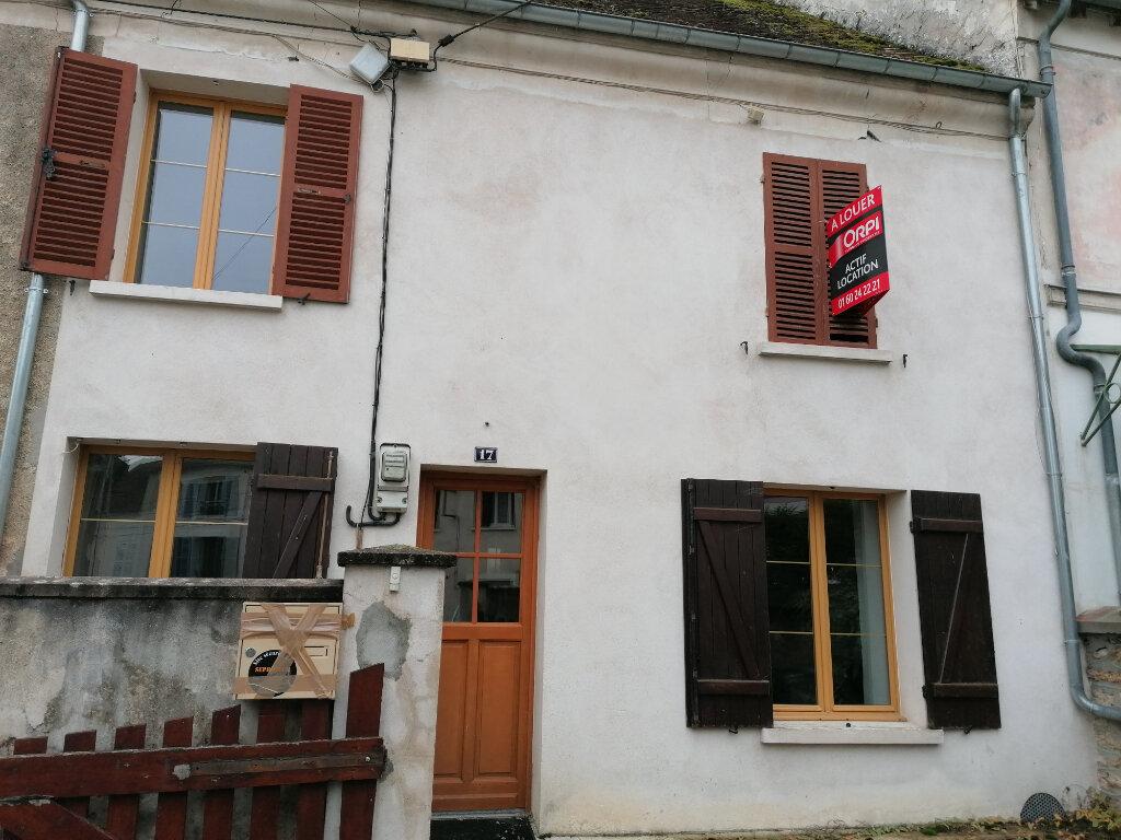 Maison à louer 3 91m2 à Saint-Cyr-sur-Morin vignette-4