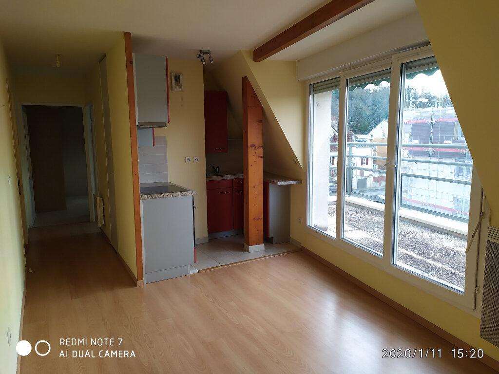 Appartement à louer 2 31.79m2 à La Ferté-sous-Jouarre vignette-2