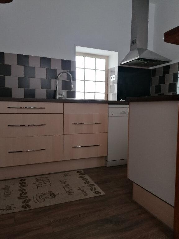 Appartement à louer 4 96m2 à Citry vignette-2