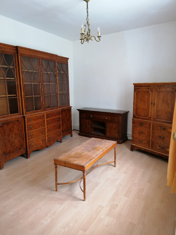 Appartement à louer 4 96m2 à Citry vignette-3