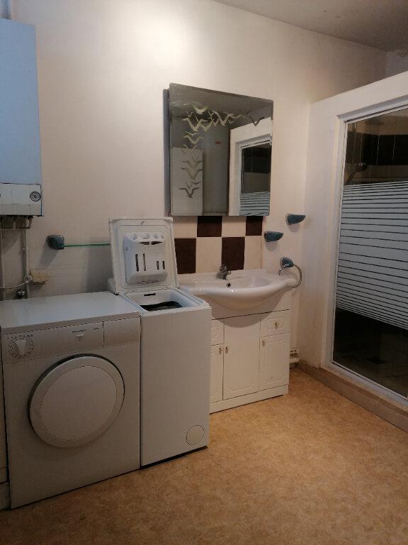 Appartement à louer 4 96m2 à Citry vignette-7