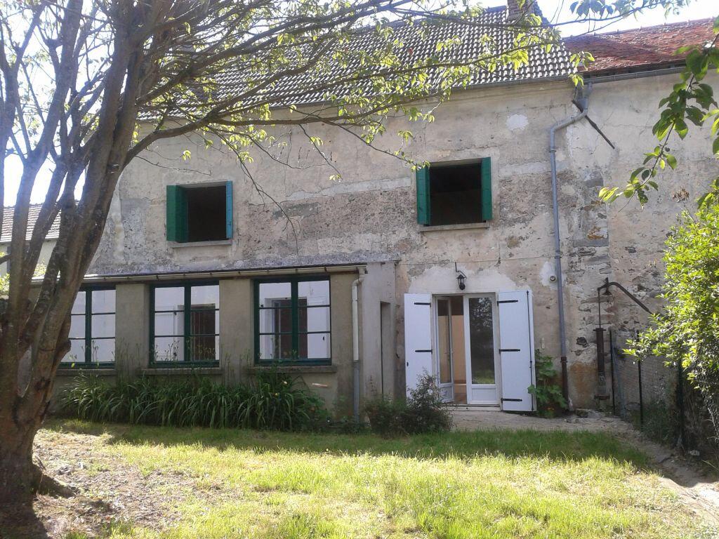 Maison à louer 5 105.28m2 à Sainte-Aulde vignette-2