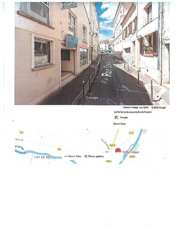 Appartement à louer 1 18.69m2 à La Ferté-sous-Jouarre vignette-1