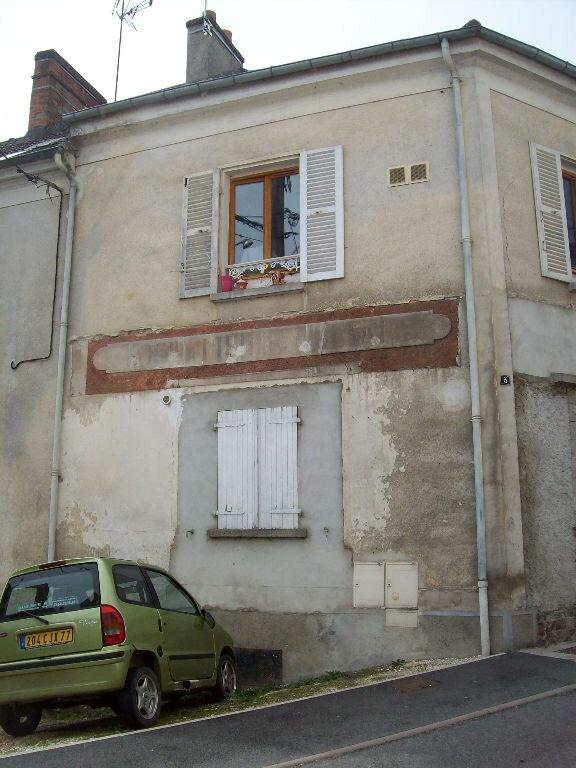 Appartement à louer 2 33.51m2 à Saint-Cyr-sur-Morin vignette-4