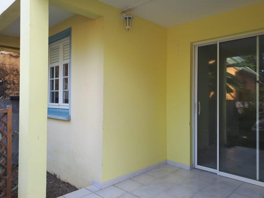 Appartement à louer 2 35.79m2 à La Trinité vignette-4