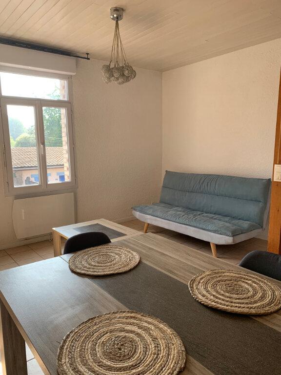 Appartement à louer 2 55.5m2 à Amiens vignette-3
