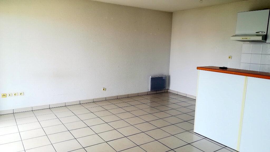 Appartement à louer 3 56.25m2 à Carcassonne vignette-2