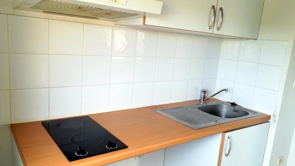 Appartement à louer 2 38.5m2 à Carcassonne vignette-5