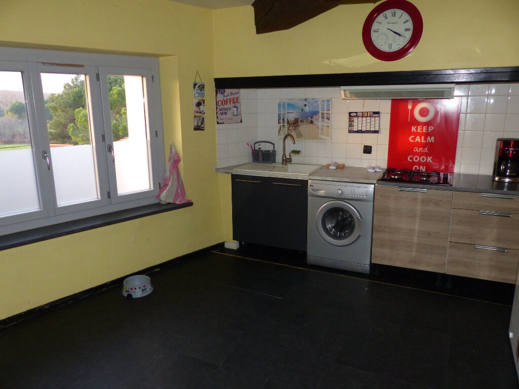 Maison à vendre 4 144m2 à Villalier vignette-3