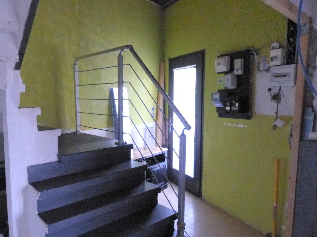 Maison à vendre 4 144m2 à Villalier vignette-9
