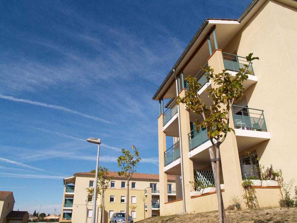 Appartement à louer 3 57.15m2 à Carcassonne vignette-2