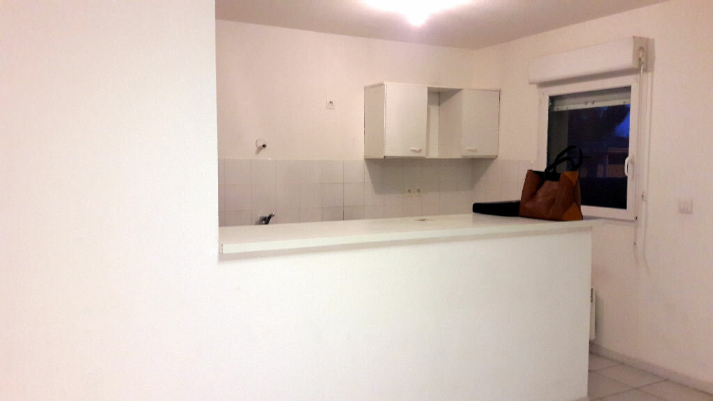 Appartement à louer 2 44.45m2 à Carcassonne vignette-5
