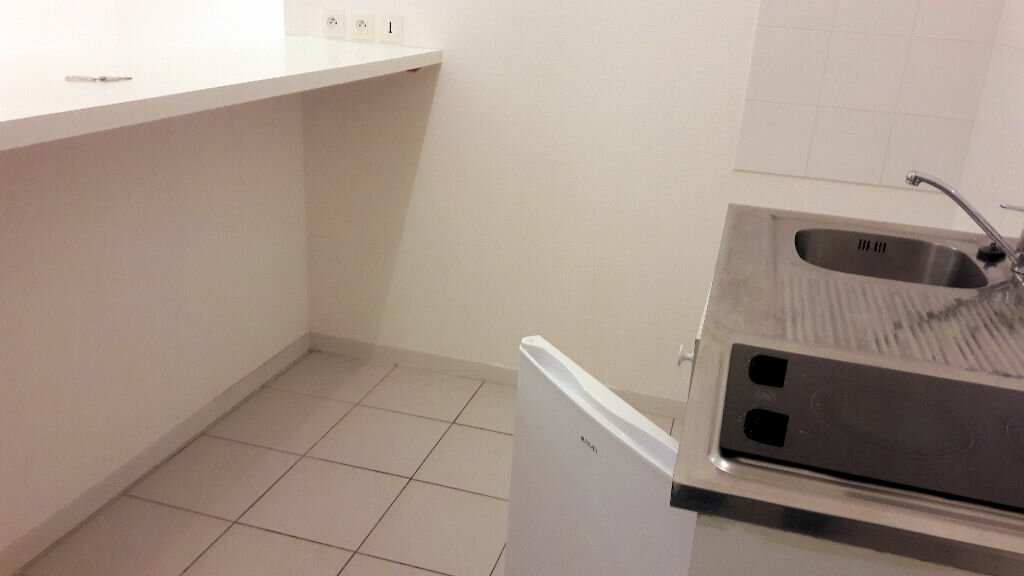 Appartement à louer 2 44.45m2 à Carcassonne vignette-6