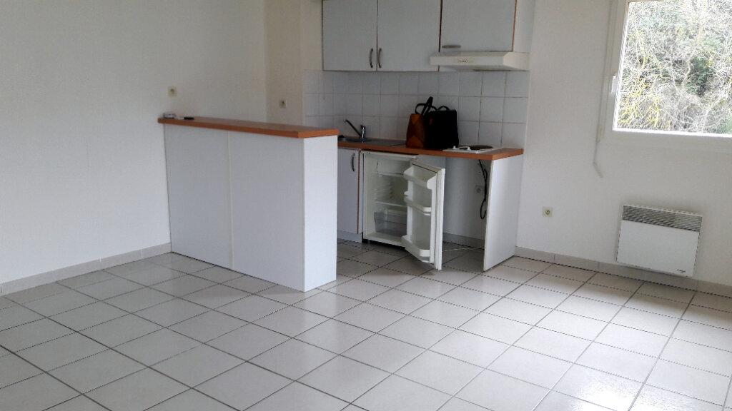Appartement à louer 3 56.7m2 à Carcassonne vignette-2