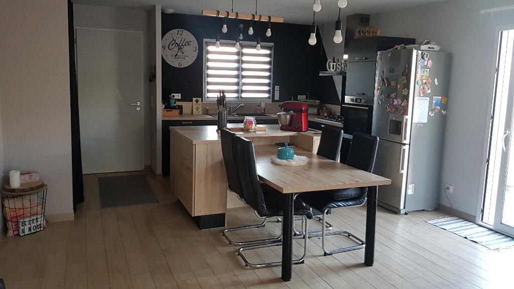 Maison à vendre 4 90.64m2 à Conques-sur-Orbiel vignette-2