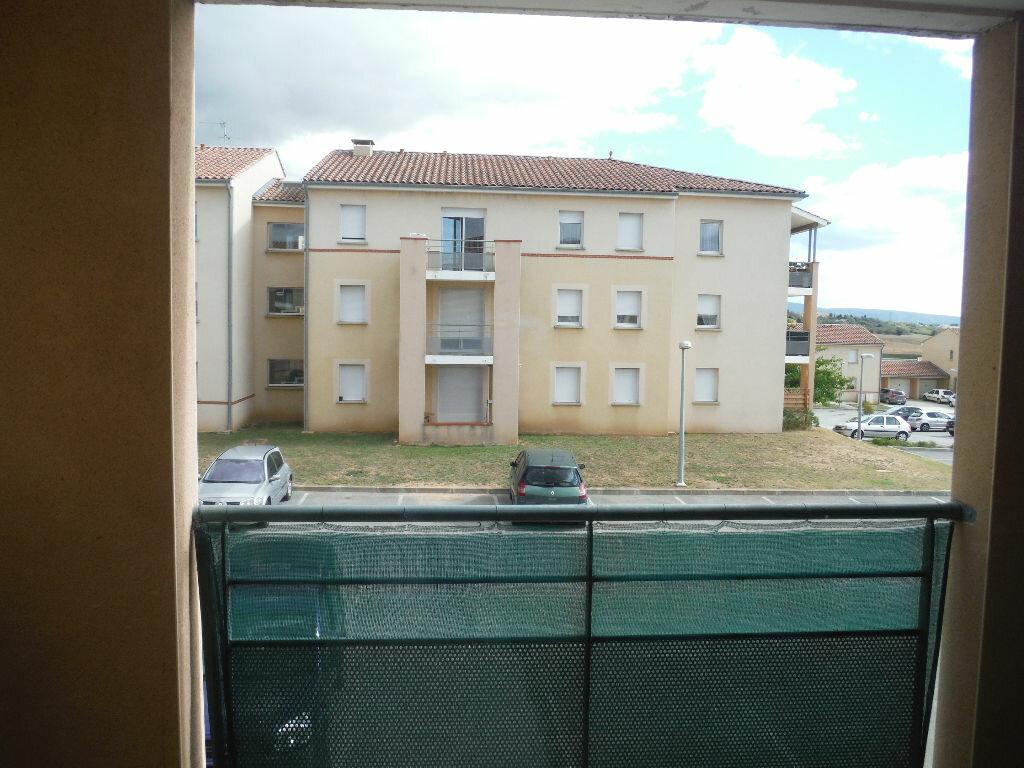 Appartement à louer 2 39.4m2 à Carcassonne vignette-11