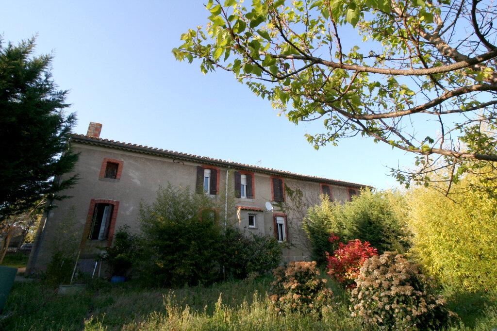Maison à vendre 7 160m2 à Marseillette vignette-2