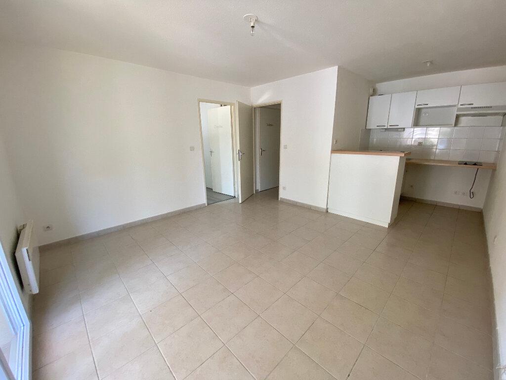 Appartement à louer 2 39.4m2 à Carcassonne vignette-1