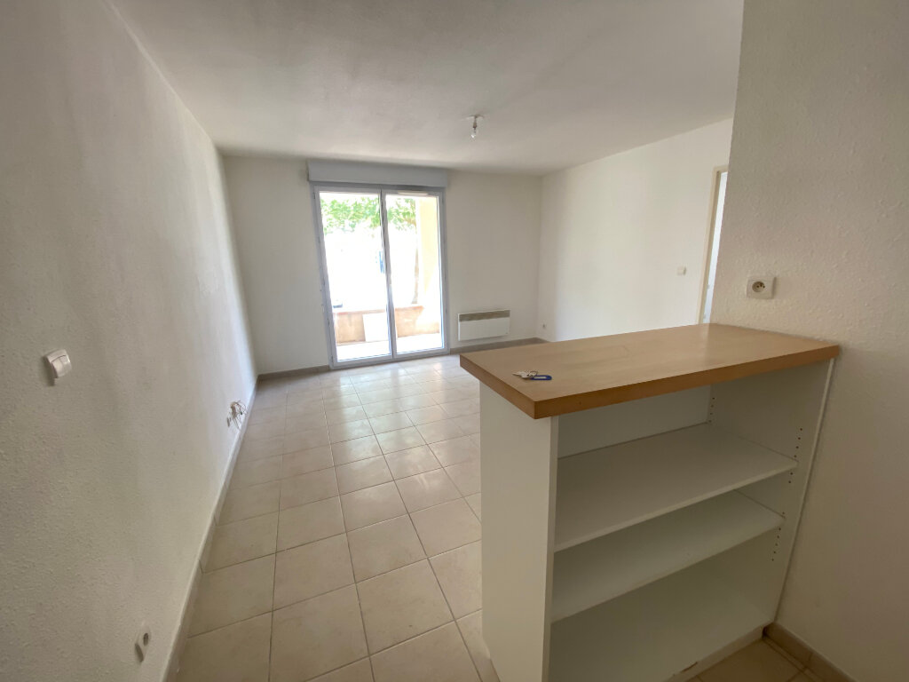 Appartement à louer 2 39.4m2 à Carcassonne vignette-2