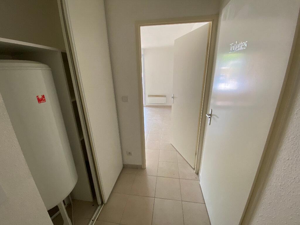 Appartement à louer 2 39.4m2 à Carcassonne vignette-9
