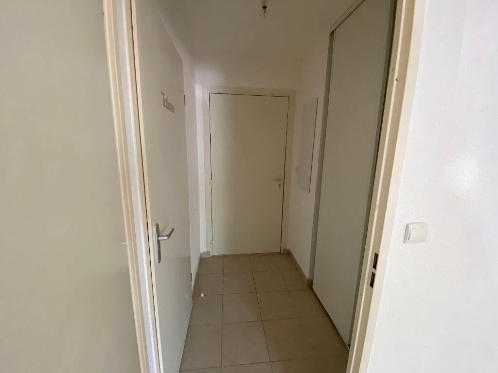 Appartement à louer 2 39.4m2 à Carcassonne vignette-10