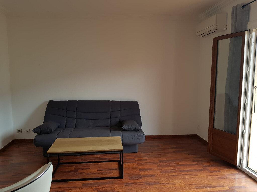 Appartement à louer 1 34.05m2 à Bastia vignette-2