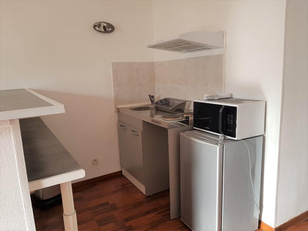 Appartement à louer 1 34.05m2 à Bastia vignette-4
