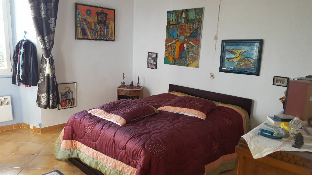Appartement à vendre 4 113m2 à Brando vignette-4