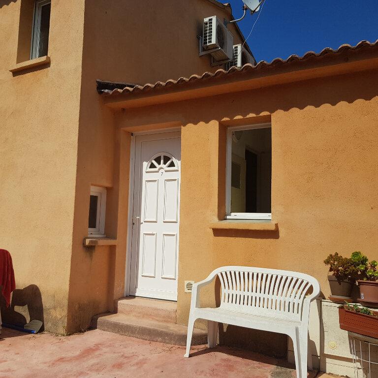Maison à louer 1 21.5m2 à Borgo vignette-1