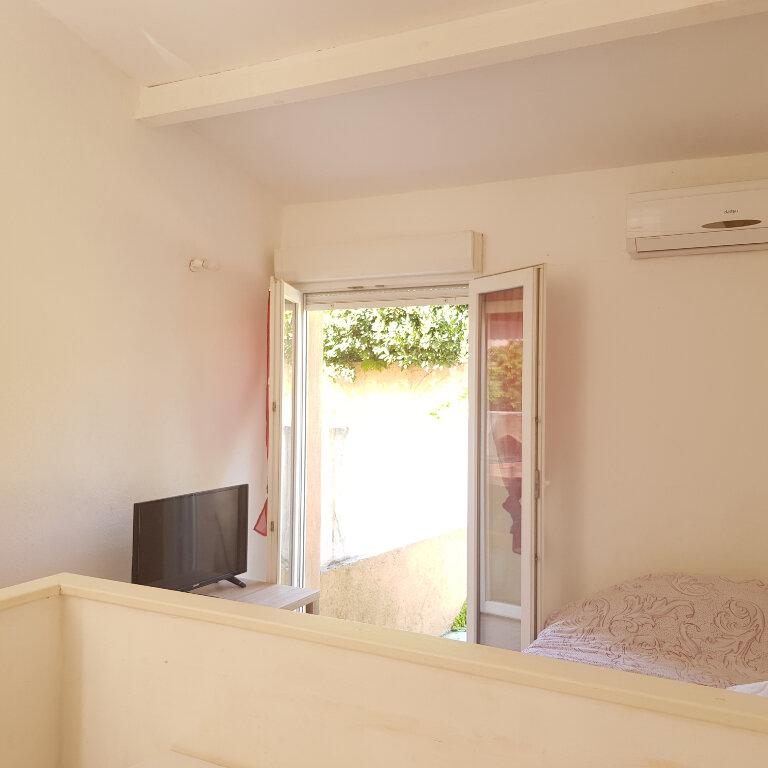 Maison à louer 1 21.5m2 à Borgo vignette-3