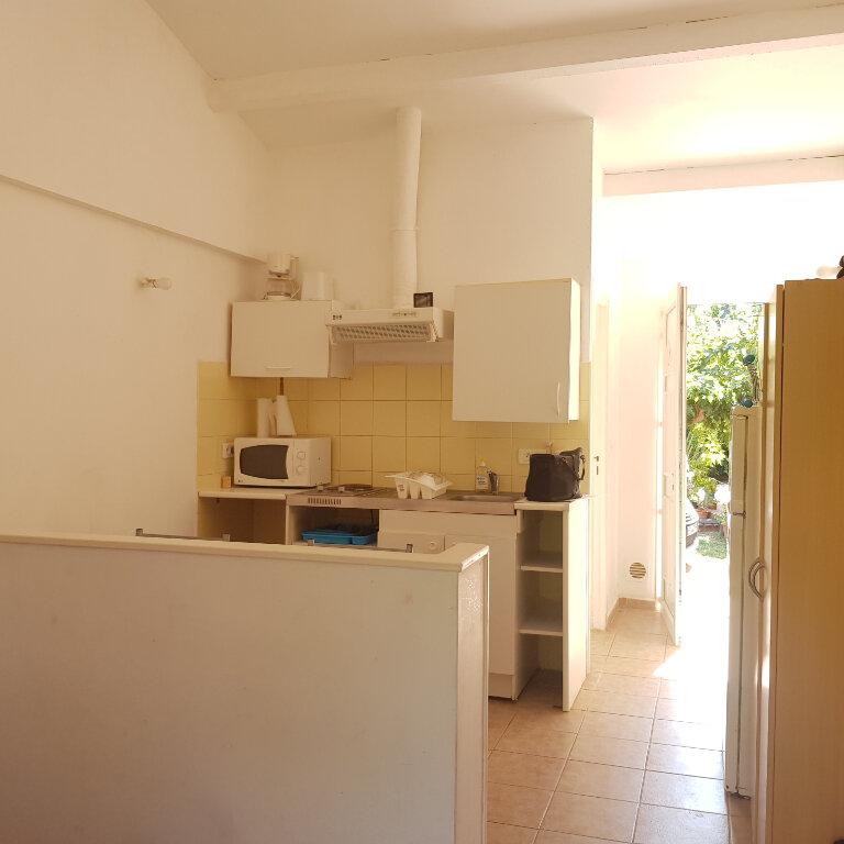 Maison à louer 1 21.5m2 à Borgo vignette-4