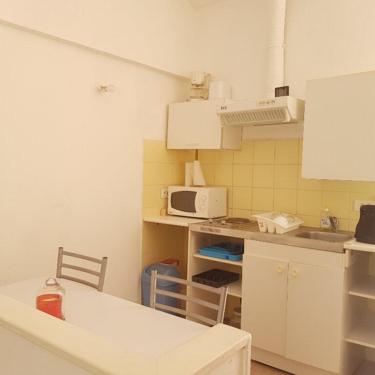 Maison à louer 1 21.5m2 à Borgo vignette-5