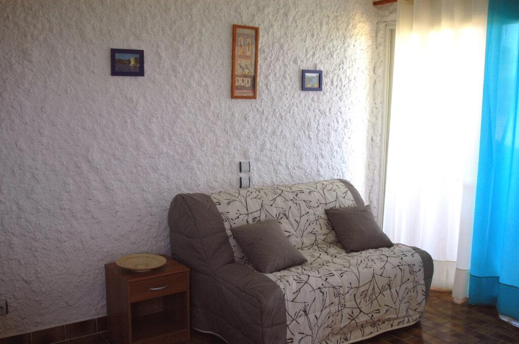 Appartement à vendre 1 19.51m2 à Lumio vignette-5