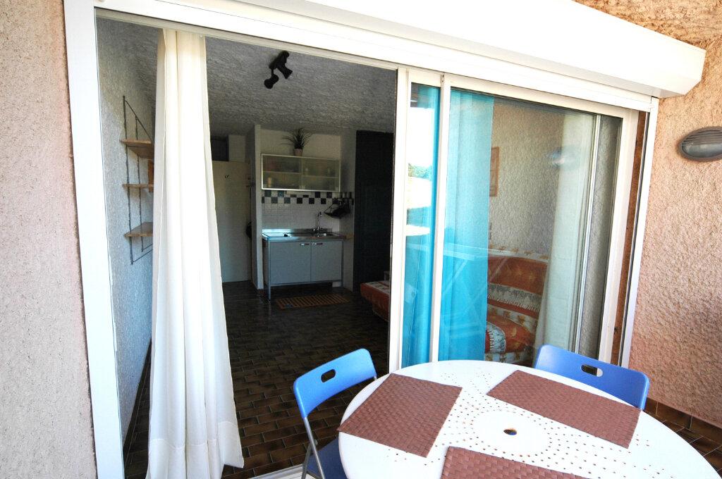 Appartement à vendre 1 19m2 à Lumio vignette-2