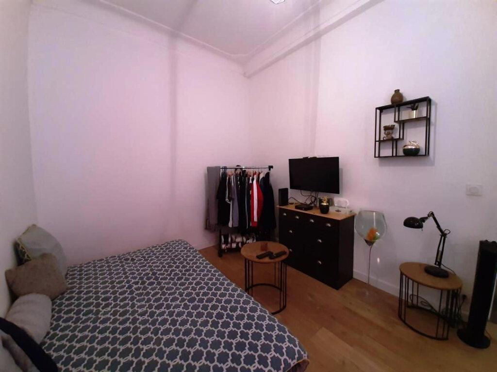 Appartement à louer 1 21m2 à Bastia vignette-3