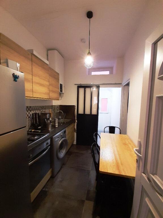 Appartement à louer 1 21m2 à Bastia vignette-4