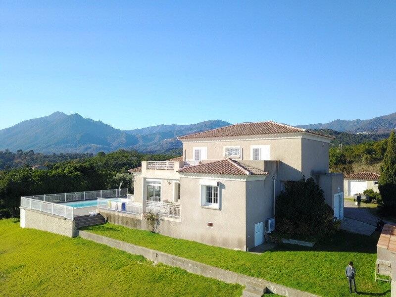 Maison à vendre 5 180m2 à Poggio-Mezzana vignette-3