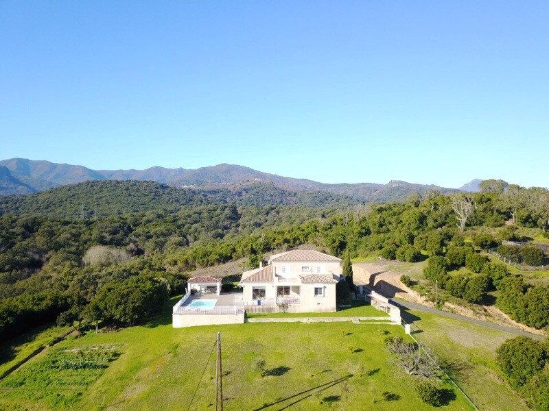 Maison à vendre 5 180m2 à Poggio-Mezzana vignette-5
