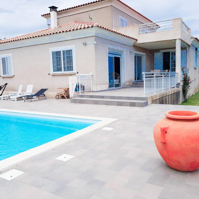Maison à vendre 5 180m2 à Poggio-Mezzana vignette-14
