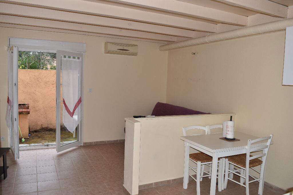Maison à louer 3 49.26m2 à Borgo vignette-2