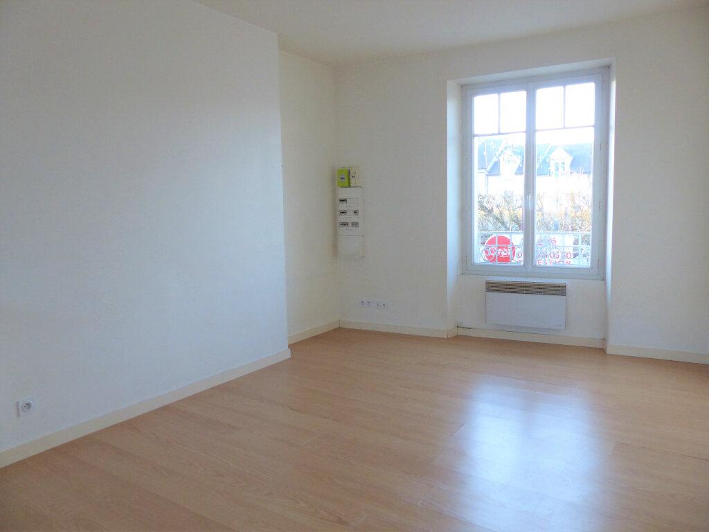 Appartement à louer 2 47.25m2 à Montlhéry vignette-1