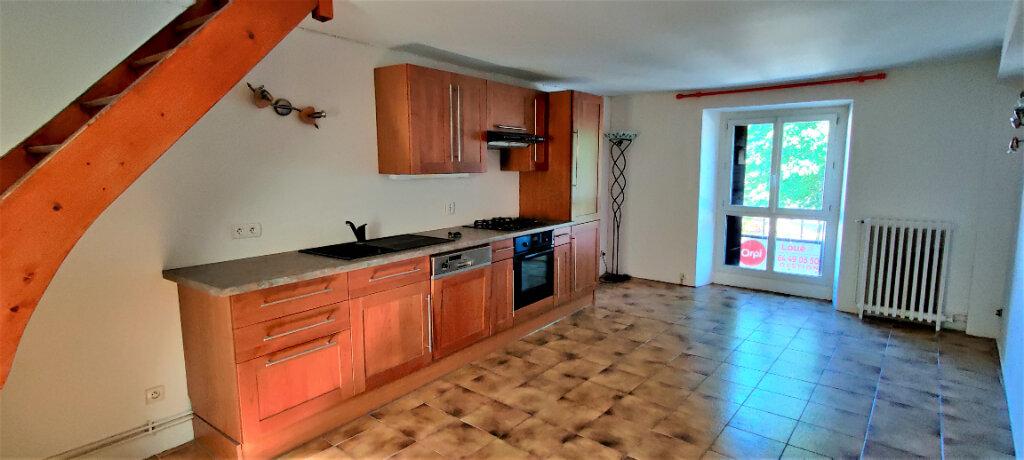 Appartement à louer 3 67.01m2 à Linas vignette-1