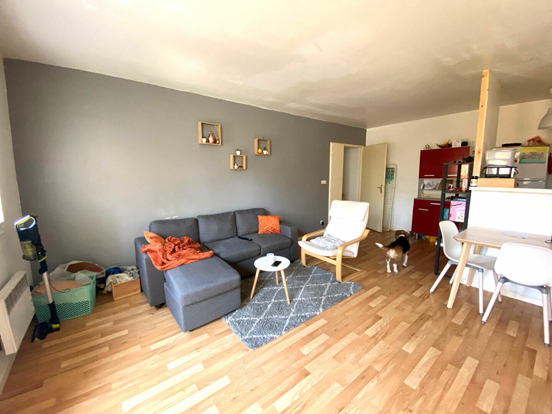 Appartement à louer 2 48.74m2 à Montlhéry vignette-1