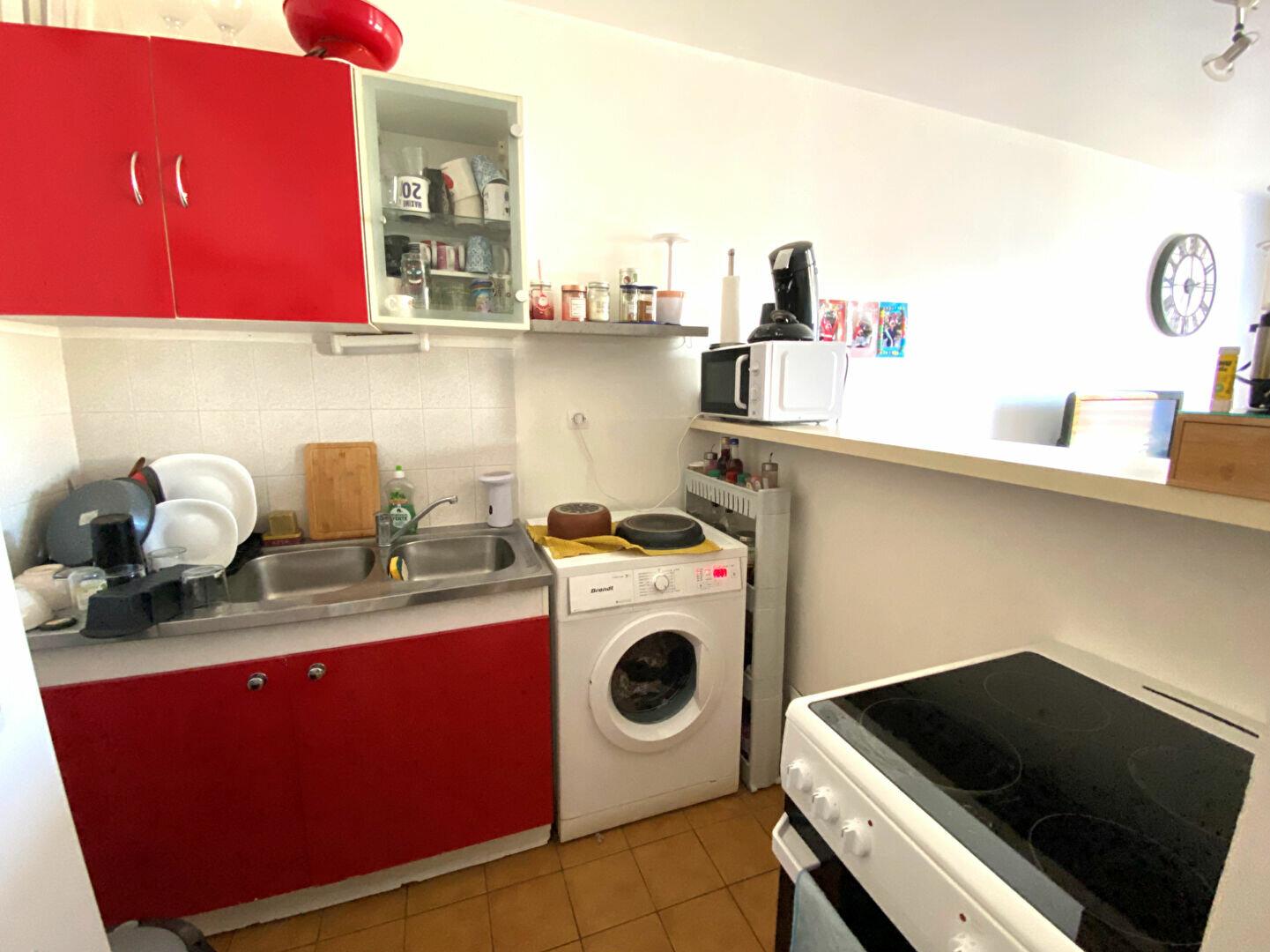 Appartement à louer 2 48.74m2 à Montlhéry vignette-3