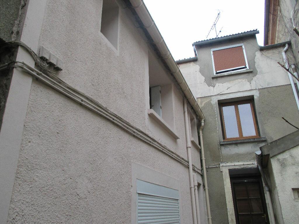 Appartement à louer 2 24.65m2 à Montlhéry vignette-3