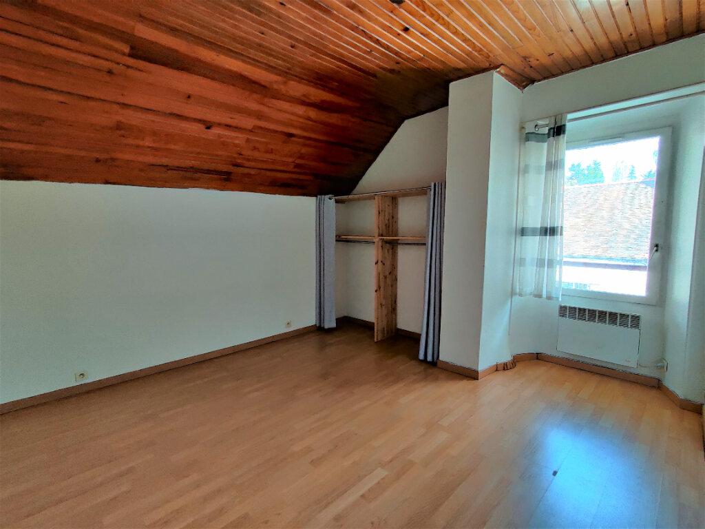 Appartement à louer 2 40.07m2 à Linas vignette-1